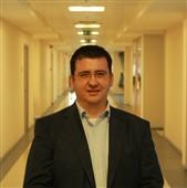 Asst. Prof. Dr. Tunçer Baykaş