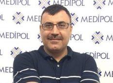 Asst. Prof. Dr. M. Kemal Özdemir