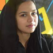 Farwa Ahmed
